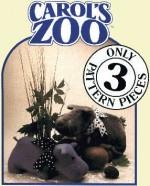 Hippo Kit - Fleece - Product Image