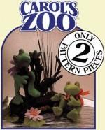 Frog Kit - Fleece - Product Image