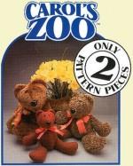 Bear Family Kit - Fleece - Product Image