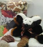 Bits O' Fur - Product Image