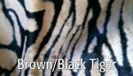 Brown/Black Tiger - Product Image