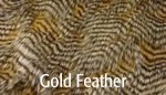Gold Feather - Product Image