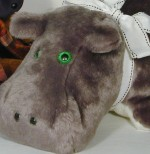 Hippo Face - Product Image