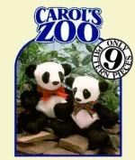 Panda Bear Kit - Product Image