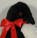 Penguin Family Eyes - Product Image
