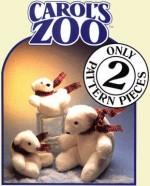 Polar Bear Family Kit - Product Image
